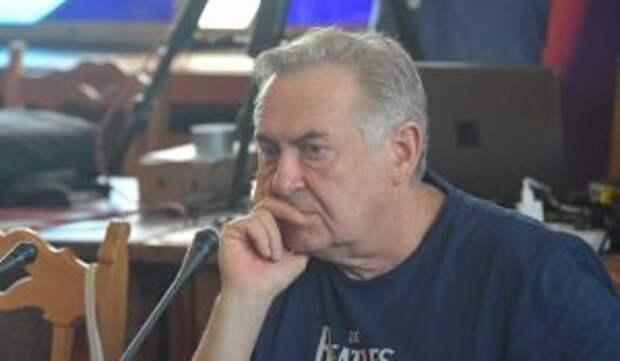 «Почему слезы?»: новое фото Стоянова всполошило россиян