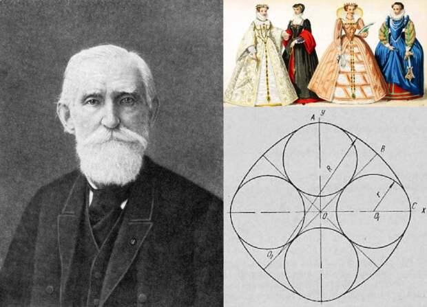 Как русский математик парижских кутюрье шить учил
