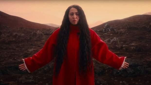 Манижа едва не отказалась от участия в Евровидении из-за критики ее песни