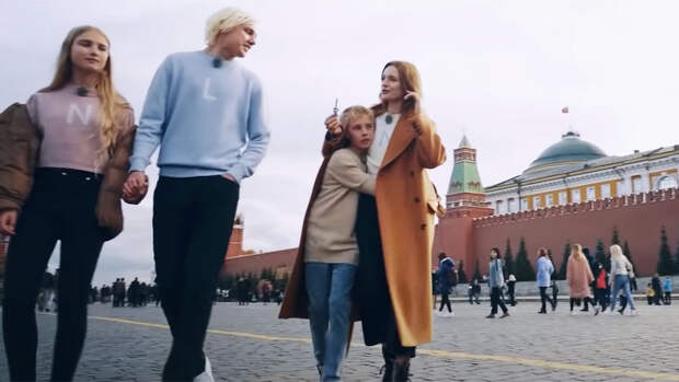 Почему туристическое шоу Водяновой раскритиковали в YouTube