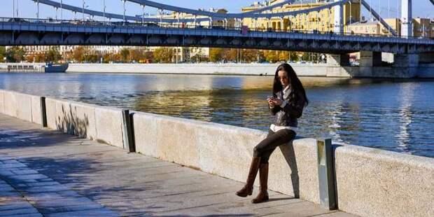 Власти Москвы узнали, какими цифровыми устройствами чаще всего пользуются горожане