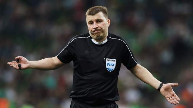 Вилков — о своем отстранении: «Карьера арбитра не должна завершаться в такой жесткой и грубой форме»