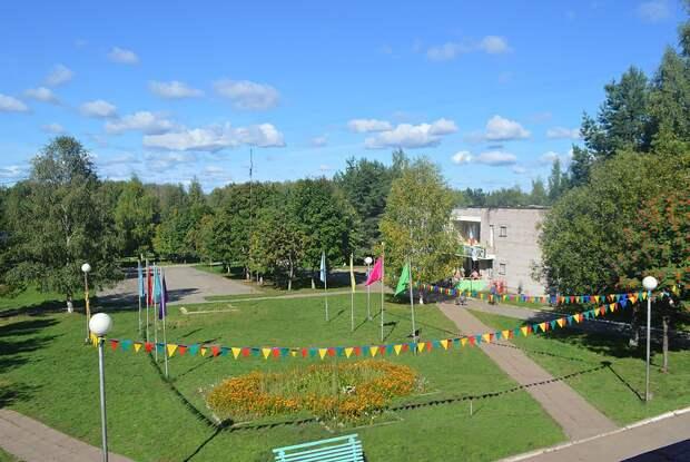 Всего 5 загородных детских лагерей и 5 санаториев в Удмуртии получили «добро» от Роспотребнадзора