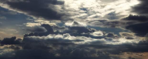 Облачно и почти без осадков будет в Удмуртии в пятницу