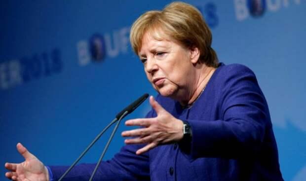 Кем оказался дед Меркель: правда о биографии канцлера