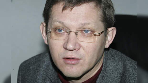 Экс-депутата Госдумы Рыжкова задержали в Москве