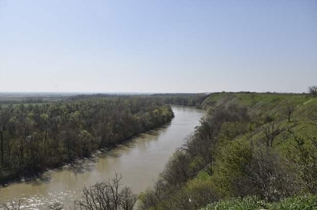 На Кубани хотят провести экологическую реабилитацию рек