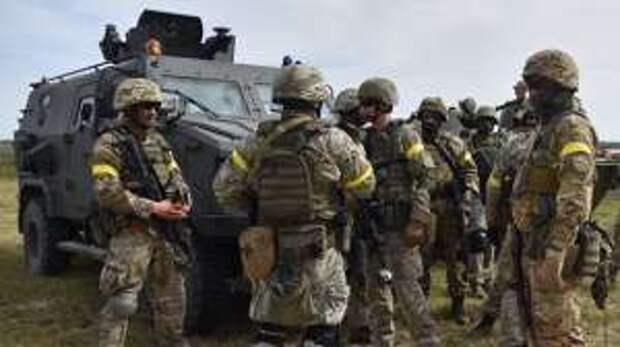 Пьянство и поборы. Как разлагается украинская армия