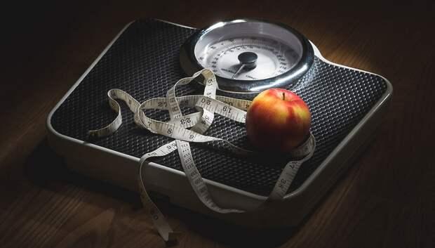 Подольчан пригласили присоединиться к двухнедельному марафону похудения