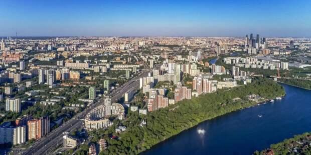 Экономист указал на преимущества грантовой программы поддержки гостиничного бизнеса. Фото: mos.ru