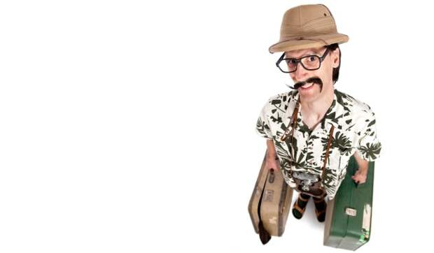 Блог Павла Аксенова. Анекдоты от Пафнутия. Фото viki2win - Depositphotos