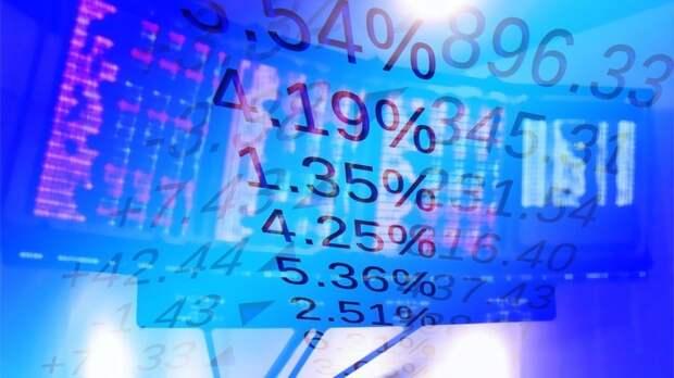 Американские индексы корректируются в начале торговой сессии