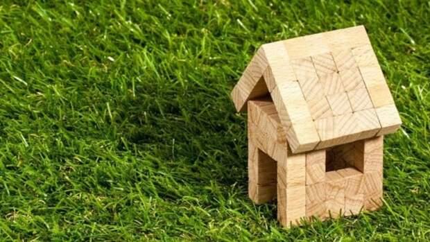 В России начнут выдавать льготную ипотеку на строительство частных домов