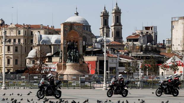 Турция предложила России провести заседание по безопасности туризма
