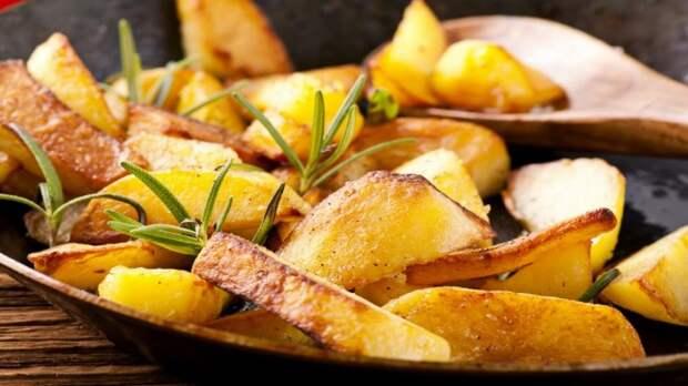 Вкус блюда во многом зависит от правильного выбора картофеля и его свежести. /Фото: img.tyt.by