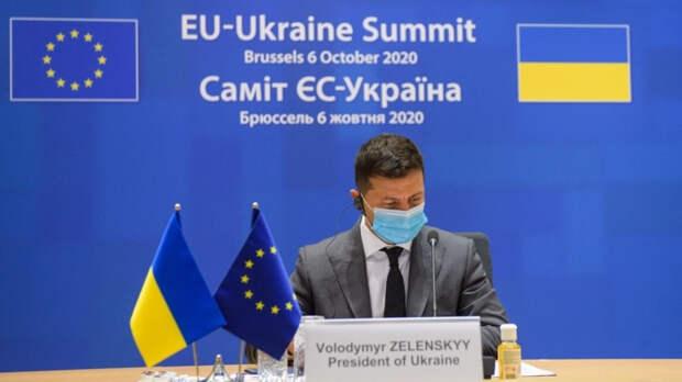 Посол Евросоюза рассказал о трудностях принятия Украины в ЕС
