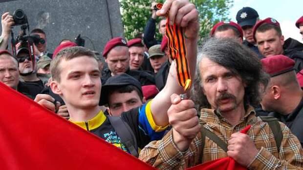 Наследники Третьего Рейха: США возрождают фашизм – доказательства