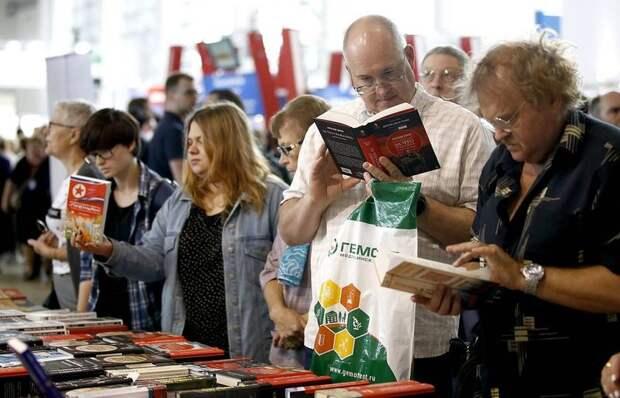 Что купить на Московской международной ярмарке: 10 книг об искусстве