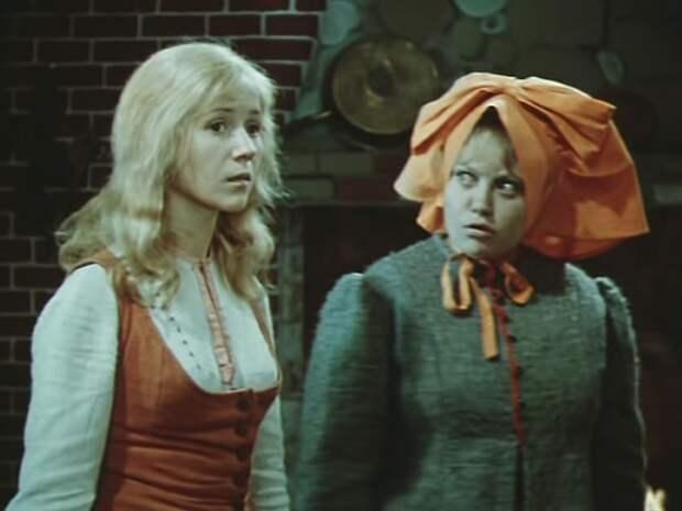 Как сложилась судьба трех молодых актрис из картины «Двенадцать месяцев»