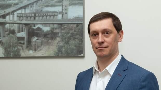 Повысили! Андрей Левдиков назначен директором ГУММиД Нижнего Новгорода