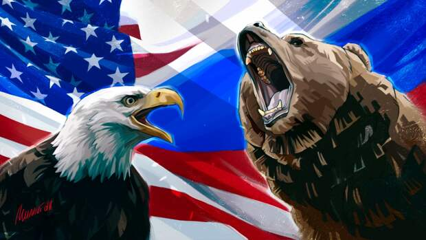Daily Express: ответ России на создание альянса AUKUS не понравится США