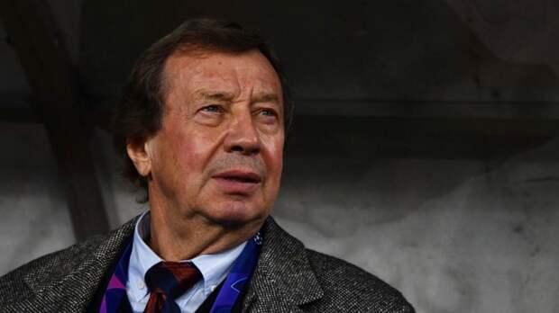 Семин выразил недовольство работой Николича в «Локомотиве»