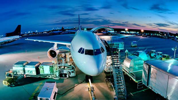 Цены на грузовые авиаперевозки выросли из-за пандемии в пять-семь раз