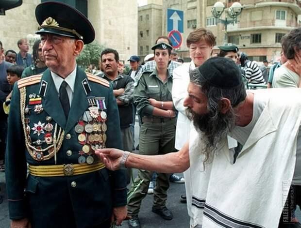 Почему русские евреи возвращаются из Израиля в Россию?