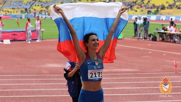 Бегом из России: невероятные приключения отечественной легкой атлетики