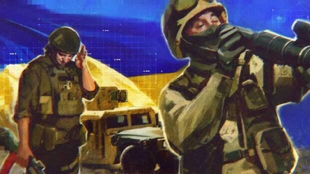 Баранец объяснил, как Украина потеряет половину земель и всю армию