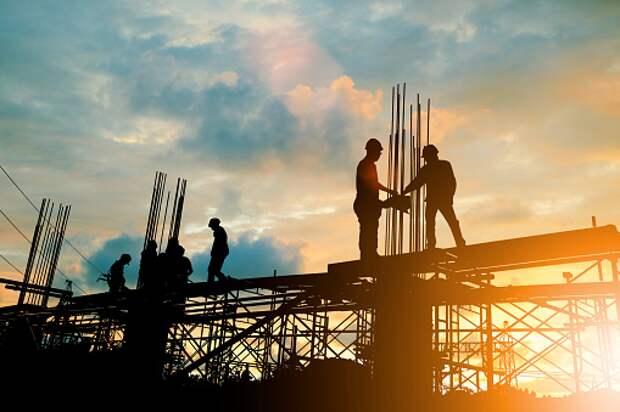 На улице Летчика Спирина начались работы по сооружению вентиляций метро
