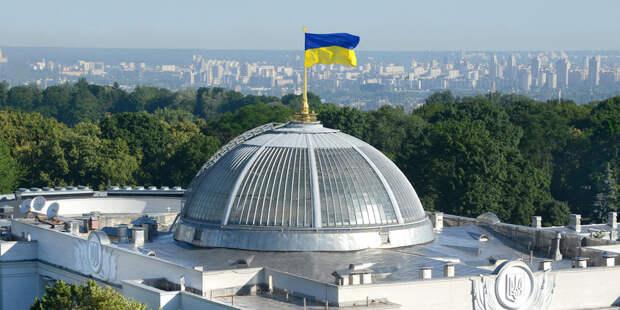 Украинским властям отменили карантин