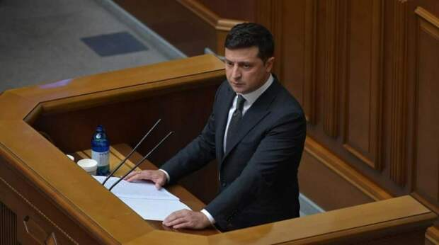 Зеленский не отвечает Санду после инцидента в Кишеневе