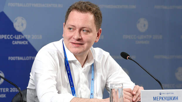 Арестован бывший вице-губернатор Мордовии Меркушкин