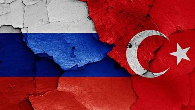 Турки угрожают русским: «Прощайтесь с жизнью»