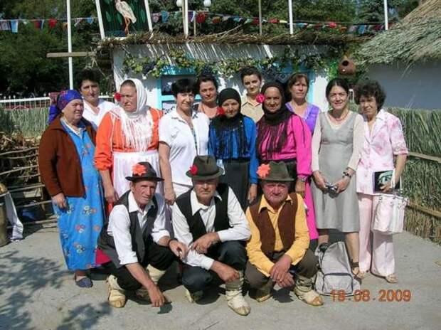 Как выглядят потомки 10 народов, навсегда изменивших историю человечества