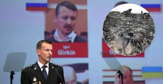 Флешка Гордона в Гааге: обеление интервью со Стрелковым обернулось «подарком для следствия»