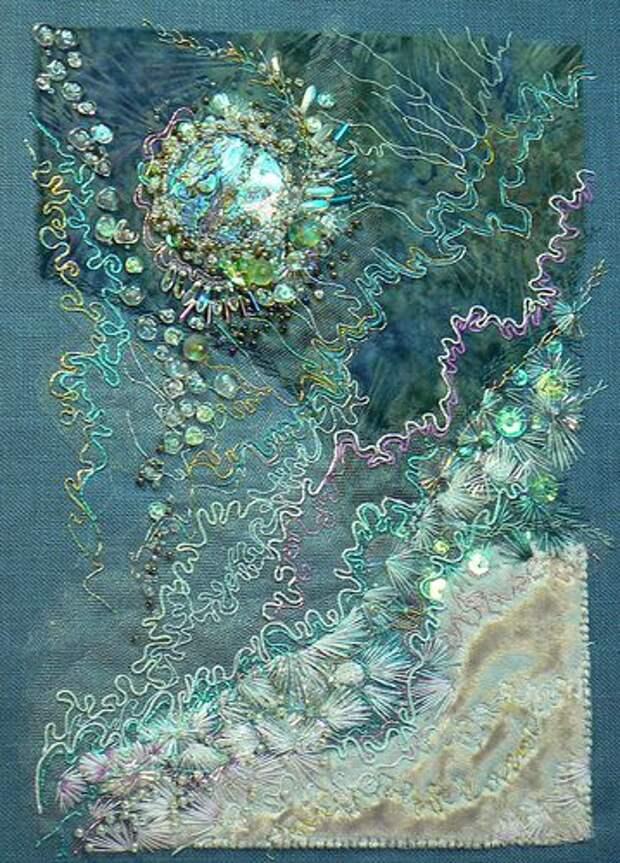 Рукодельное море