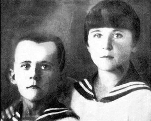 Ариадна Казей: как отличилась сестра пионера-героя