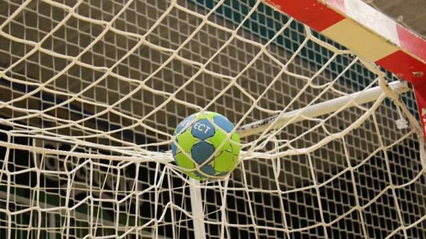 Стали известны соперники российских гандболистов на ЧЕ-2022