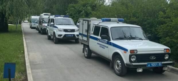Женщина в пьяном угаре сообщила о бомбе в детской больнице Симферополя