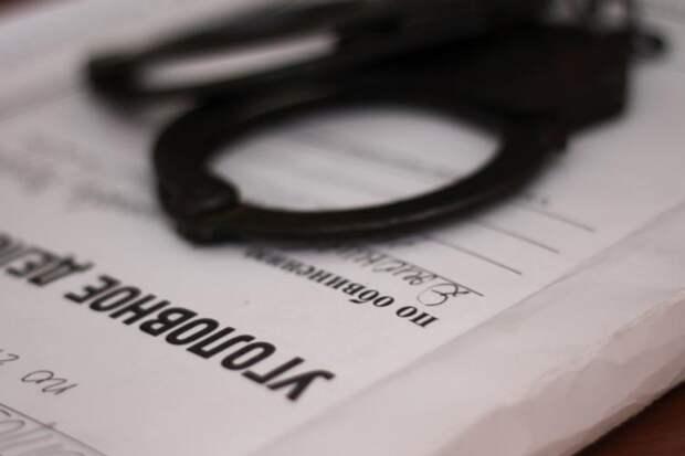 На мывших обувь в источнике в Калининграде завели уголовное дело