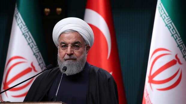 Иран частично прекращает выполнение ядерной сделки