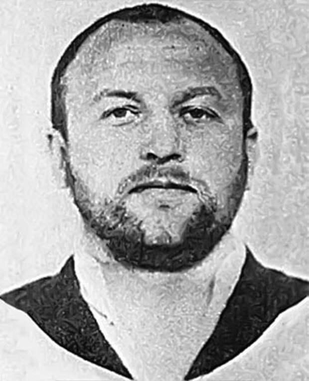 Александр Малышев.  Лидер «малышевской» ОПГ.