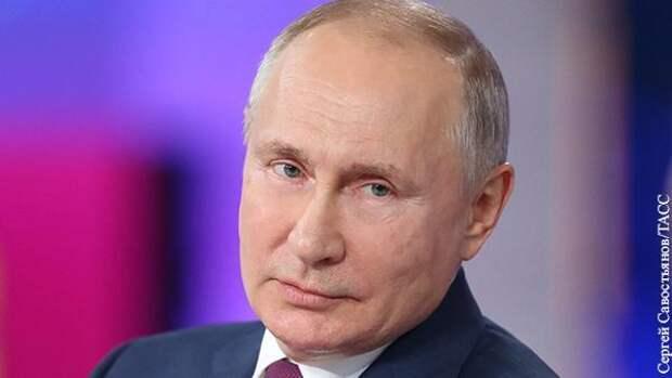 Путин сказал что главное это эволюционное развитие людей