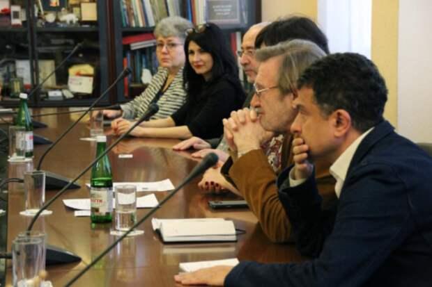 Ева Меркачёва. Почему журналист лучше всего подходит на роль правозащитника