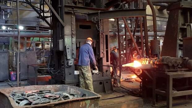 Мишустин оценил достижения российской промышленности в 2020 году