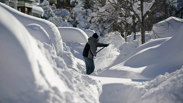Сатановский: Странности нашей погоды уже давно перестали удивлять