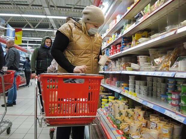 Топ-чиновники поспорили о том, как сдержать рост цен