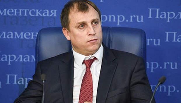 «Мы однозначно уже не дадим эту тему замолчать» - депутат Вострецов о пленных российских социологах